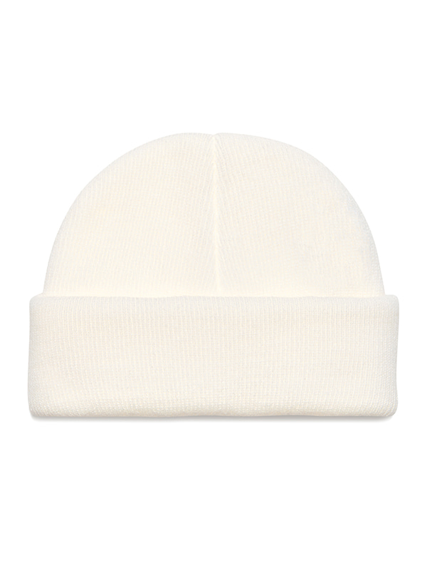 PAVEMENT BEANIE GA [CREAM]
