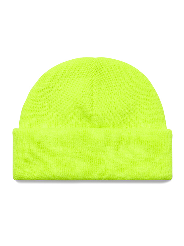 PAVEMENT BEANIE GA [NEON GREEN]