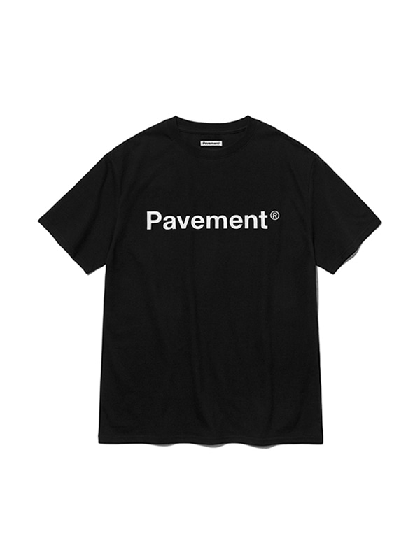 STANDARD SHORT SLEEVE IS [BLACK]