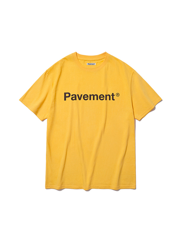 STANDARD SHORT SLEEVE IS [YELLOW]