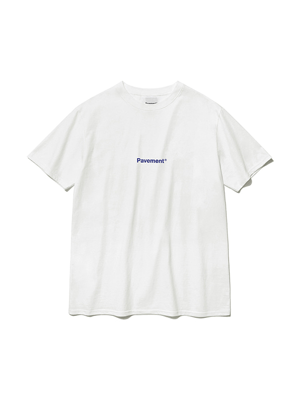 PERGIELA SHORT SLEEVE IS [BLUE]