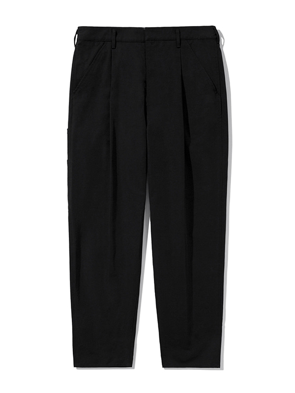 XLARGE×VIVASTUDIO CARPENTER PANTS [BLACK]